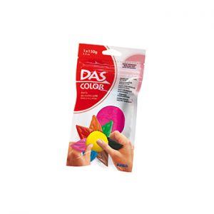 DAS - Pasta de modelar DAS Color Magenta 150gr