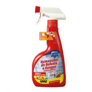 UHU - Removedor de Bolores e Fungos UHU Air Max 500ml
