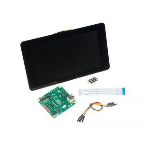 RASPBERRYPI - PANTALLA TACTIL LCD 7P PARA RASPBERRYPI (8997466)
