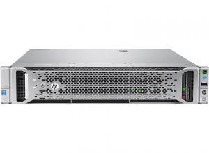 HP - DL180 Gen9 E5-2620v4 SFF EU Svr/TV