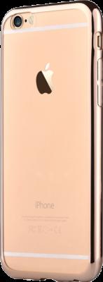 DEVIA - Capa Glitter (Soft) iPhone 7 Champagne Gold