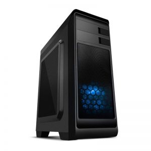 MBIT - GAMER QUAKE (I3-7100/8Gb/480Gb SSD/GTX1050 4Gb)