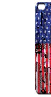 BENJAMINS - Pop City Flag iPhone 6 (usa)