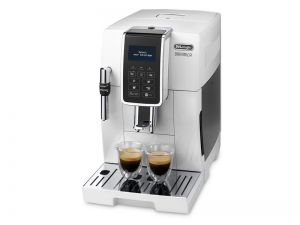 DELONGHI - MAQUINA CAFE EXPRESSO AUTOMATICA 1450W 15BAR BRANCA