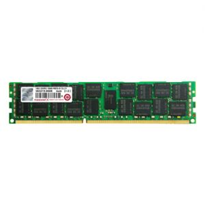 TRANSCEND - 8GB REG-DIMM FOR APPLE MACPRO - TS8GJMA333H