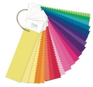PANTONE - PANTONE FASHION+HOME NYLON BRIGHTS SET - 39856