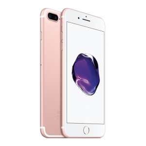 APPLE - iPhone 7 Plus 32GB Rose Gold