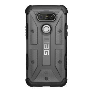 UAG - LG G5 Composite Case-Ash/Black - LGG5-ASH