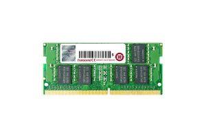 TRANSCEND - DDR4 8GB 2133MHz CL15 SO