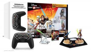 DISNEY - The Walt Disney Company Disney Infinity 3.0 Play Without Limits
