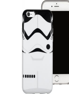 TRIBE - Hood Cover Star Wars iPhone 6/6S (stormtro