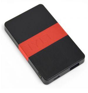 TYLT - ENERGI 2K Portable Power Pack Red