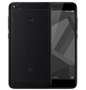 Xiaomi Redmi 4X Dual SIM 4G 32GB Preto
