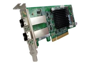 QNAP - Dual-wide-port storage expansion card