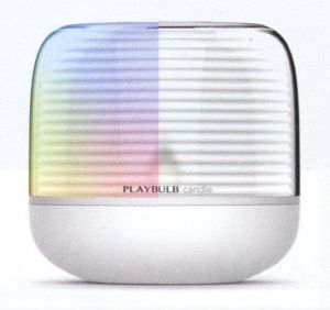 MIPOW - PLAYBULB CANDLE S