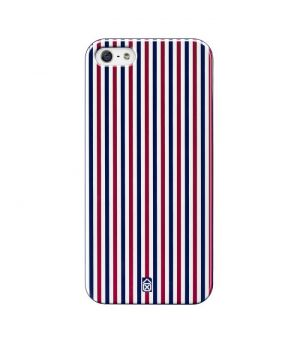 CASE SCENARIO - Boy & Girl IMD clip-on iPhone5 re