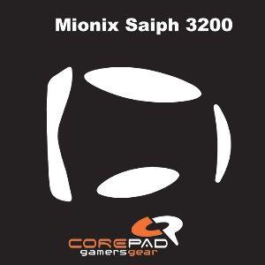 COREPAD - Mionix Saiph 3200