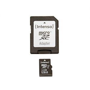 Intenso - 128 GB microSDXC