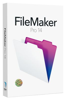 FILEMAKER - PRO 1YR PERPETUAL MNT T1