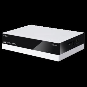 GIGA TV - MEDIA PLAYER GIGA TV HD730 SIN HD (GTV-730-0)