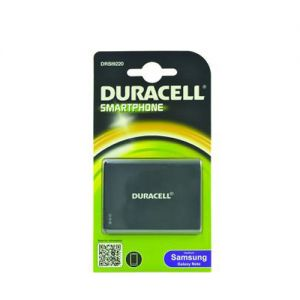 DURACELL - Replacement Samsung Galaxy Note(I) smartphone battery