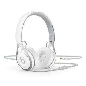 APPLE - Beats EP On-Ear Headphones - White