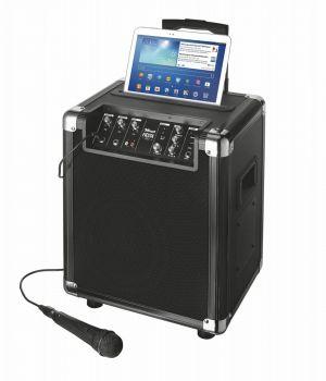 TRUST - Coluna UR FIËSTA PRO WIRELESS Bluetooth - 21216