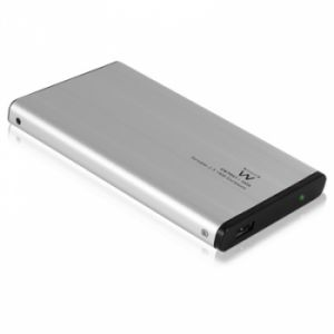 EWENT - EMINENT EW7041 - ENCLOSURE DE ARMAZENAGEM - SATA 3GB/S - USB 2.0