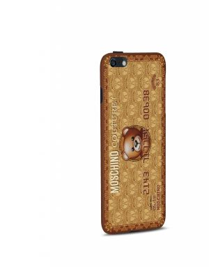 MOSCHINO - Credit Card Teddy Bear iPhone 6 / 6S Plus
