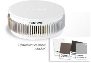 PANTONE - TINTS AND TONES COLLECTION