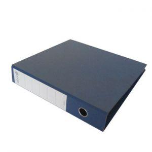 OFFICE - Pasta Arquivo Almaco Fibra L60 310x290 Azul 1un (min. 10 un.)