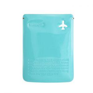ALIFE - Capa para Passaporte Azul