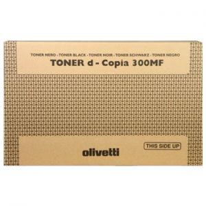 OLIVETTI - Toner FT D-Copia 300MF / 400MF / 500MF