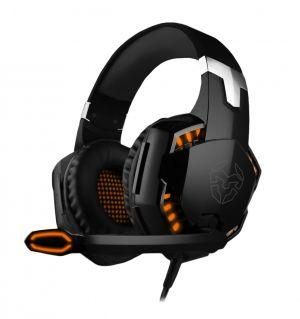 KROM - Kyus 7.1 PC / PS4 Gaming Headset