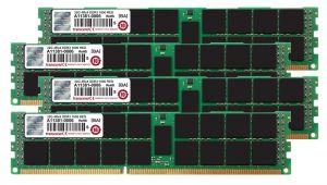 TRANSCEND - 128GB KIT FOR APPLE MACPRO LATE2013 - TS128GJMA534P