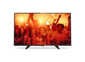 PHILIPS - 4000 SERIES TELEVISOR LED FULL HD ULTRAPLANO