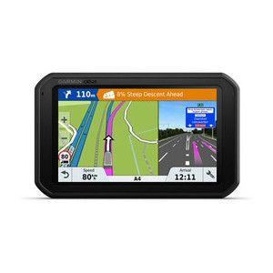 GARMIN - GPS AUTOMOVEL DEZL 785 LMT-D