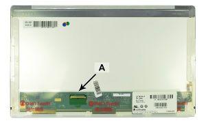 2-POWER - 14 WXGA HD 1366X768 LED MATTE