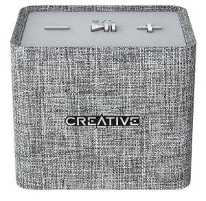 CREATIVE - CREATIVE - Speaker NUNO MICRO Bluetooth WIRELES
