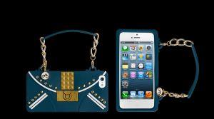 MAIWORLD - Oblige Saturday iPhone 5 blue