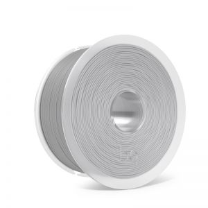 BQ - Filamento PLA Easy Go 1,75 mm Cinzento 1Kg