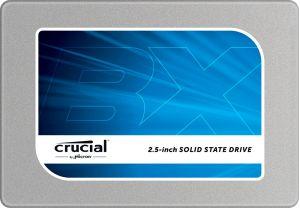CRUCIAL - Disco SSD 500GB Crucial