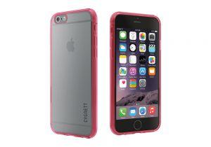 CYGNETT - AeroShield para iPhone6 / 6s - Red