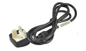 2-POWER - POWER CORD - UK, CLOVERLEAF REPLACES 8121-0842