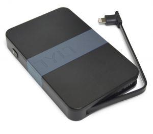 TYLT - ENERGI 3K / 3K+ Portable Power Pack Grey