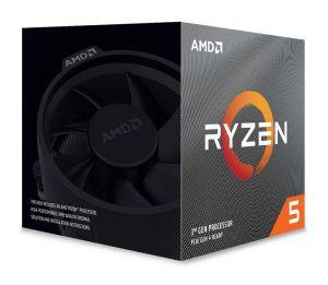 AMD - Ryzen 5 3600XT 3.8GHz AM4 100-100000281BOX