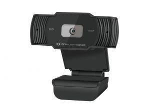 CONCEPTRONIC - WEBCAM AMDIS 04B FULL HD 1080P