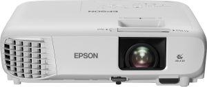 EPSON - Video projetor Home Cinema EH-TW740 1080p (1920x1080)