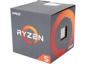 AMD - RYZEN 5 1500X 4 CoreS 3.7GHZ 2/16MB AM4