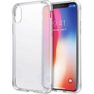 IT SKINS - Zero Gel iPhone X (Clear)